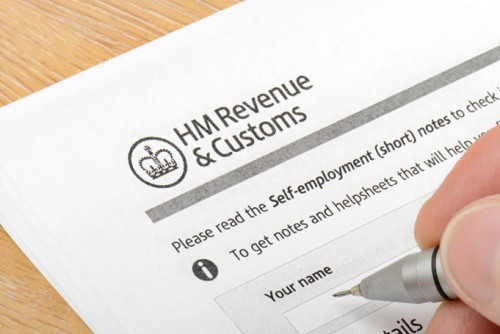 How to handle an HMRC probe