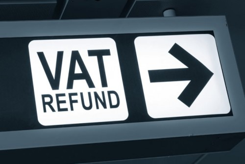 Claiming VAT back on fines and penalties
