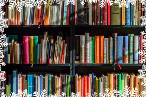 10 sales books to add to your Christmas reading list