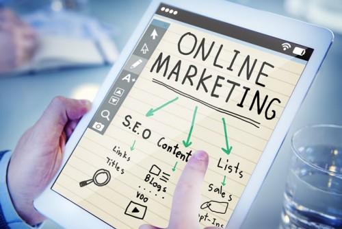 Lead generation: The digital marketing basics
